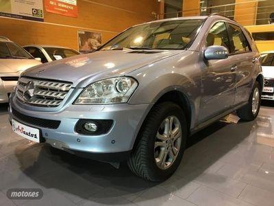 gebraucht Mercedes 320 Clase MCDI Offroad Pro
