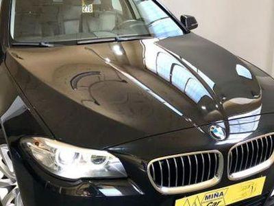 usado BMW 520 Serie 5 Touring d Business aut.
