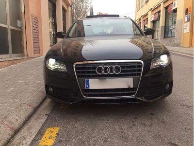usado Audi A4 Avant 2.0TDI DPF 143