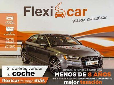 usado Audi S3 S3Sedán 2.0 TFSI quattro S tronic