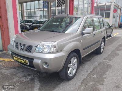 usado Nissan X-Trail 2005 en venta