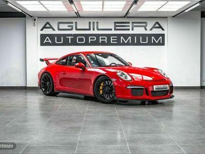 usado Porsche 911 GT3