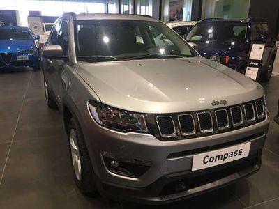 usado Jeep Compass 1.4 Multiair Longitude 4x2 103kW