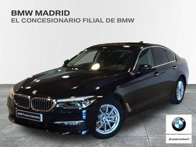 usado BMW 530 i 185 kW (252 CV)