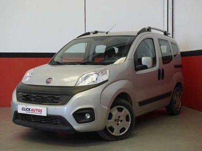 usado Fiat Qubo 1.3Mjt Lounge 70kW