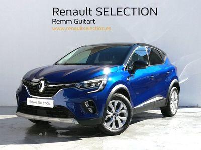 usado Renault Captur Blue DCi Zen 85kW