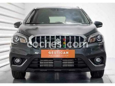 usado Suzuki SX4 S-Cross S-cross 1.0t Glx 2wd 111 cv en Palmas, Las