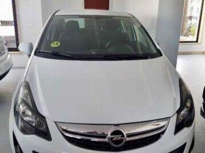 usado Opel Corsa 1.3CDTi Color Edition