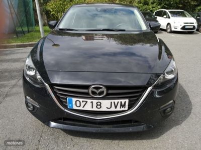 usado Mazda 3 32.0 Style Comfort+Navegador 120