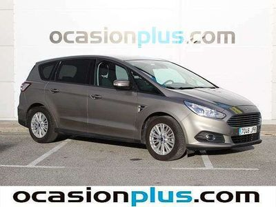 usado Ford S-MAX 1.5 EcoBoost Trend
