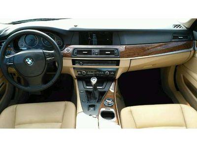 usado BMW 525 Serie 5 F10 Diesel