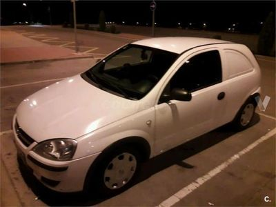 usado Opel Corsa 1.3 Cdti 3p. -06
