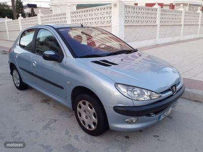 usado Peugeot 206 XT 2.0 HDI