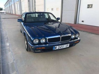 usado Jaguar XJ6 XJ3.2 Sport