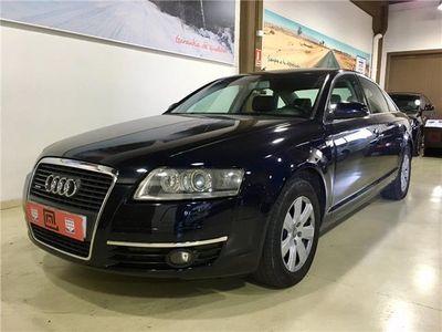 usado Audi A6 3.0TDI quattro Tiptronic DPF 233cv