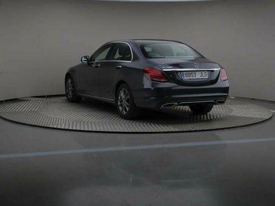 usado Mercedes C200 Clase C7G Plus