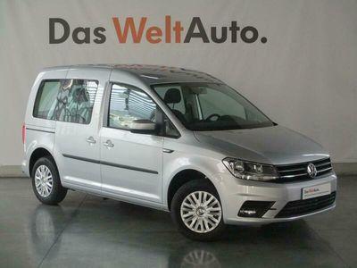 usado VW Caddy Edition 5-asientos 2.0 TDI 75 kW (102 CV) 5 Vel. 2.275
