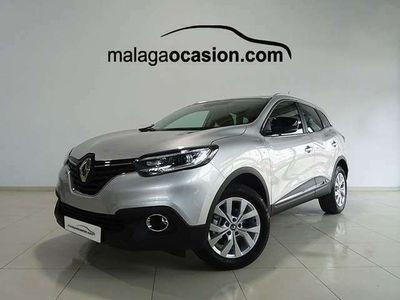 usado Renault Kadjar 1.3 TCe GPF Limited 117kW