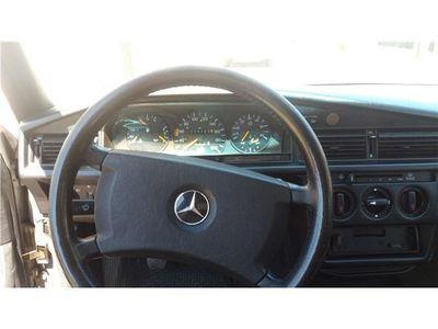 usado Mercedes 190 D 2.5