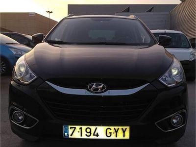 used Hyundai ix35 2.0 CRDi GLS Comfort 4x2