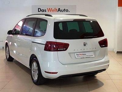 usado Seat Alhambra 2.0 TDI CR 110KW (150CV) Eco St&Sp REFERE