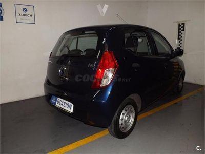 usado Hyundai i10 1.1 Gl Classic Aa 5p. -11