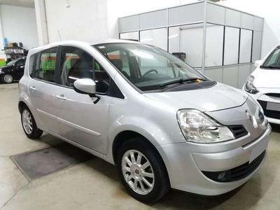 usado Renault Modus Grand 1.2 Authentique eco2