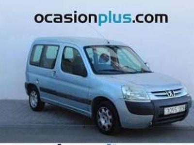 usado Peugeot Partner