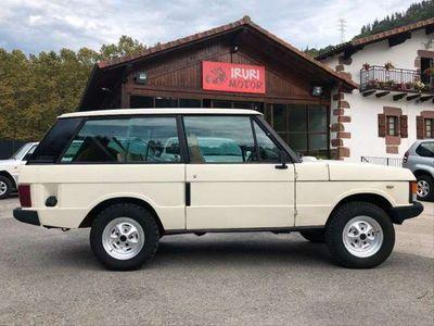 usado Land Rover Range Rover Classic VOGUE TDI