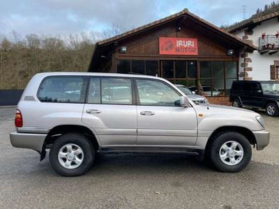 usado Toyota Land Cruiser HDJ 100 Station Wagon