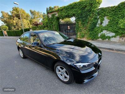 gebraucht BMW 318 Serie 3 d xDrive