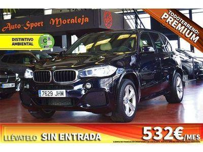 usado BMW X5 xDRIVE35i