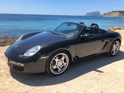 usado Porsche Boxster 3.2 S 300cv