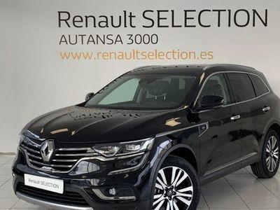 brugt Renault Koleos 2.0dCi SS Initiale Paris X-Tronic 4WD 130kW