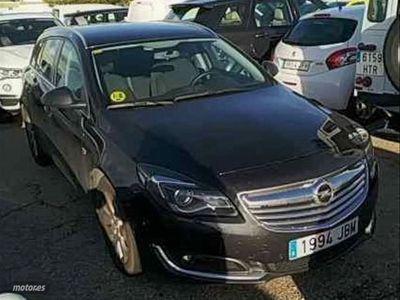 usado Opel Insignia ST 2.0 CDTI ecoFLEX SS 140 CV Selective