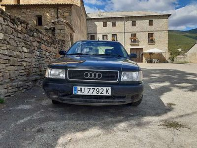 usado Audi 100 2.2 E