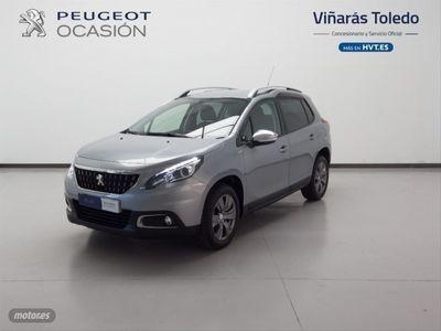 usado Peugeot 2008 Style 1.2L PureTech 60KW 82CV