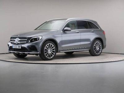 usado Mercedes E250 GLC d 4Matic Aut.