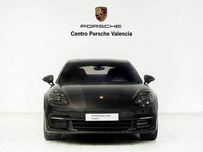 usado Porsche Panamera 4S
