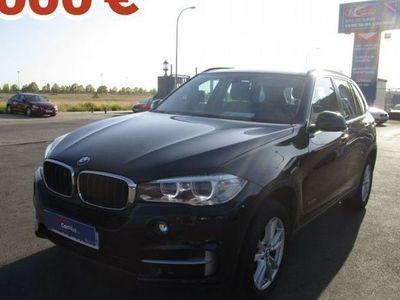 usado BMW X5 xDRIVE30d