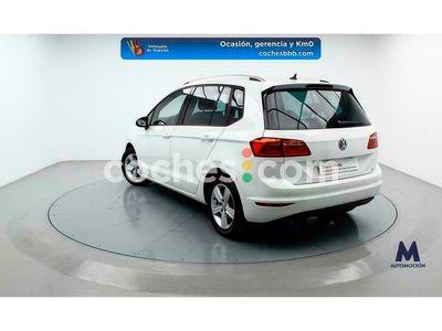 usado VW Golf Sportsvan 1.4 Tsi Advance 92kw 125 cv