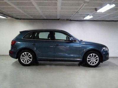usado Audi Q5 Q52.0TDI ultra 150