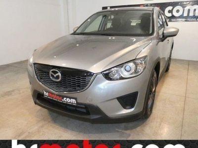 brugt Mazda CX-5 2.2DE Style 2WD
