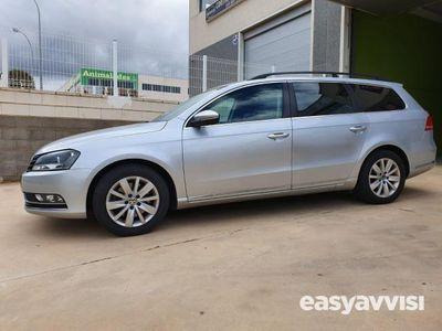 gebraucht VW Passat bs. 2.0 tdi highline bmt diesel