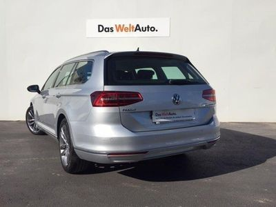 usado VW Passat Variant 2.0TDI BMT Sport DSG 150