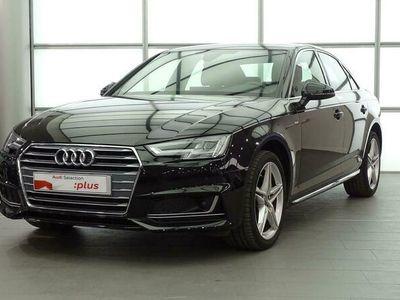 usado Audi A4 S line edition 2.0 TDI 140 kW (190 CV) S tronic