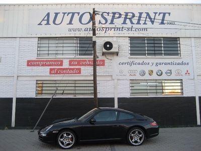 used Porsche 911 Carrera Coupe