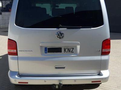 usado VW Multivan T52.0TDI Highline DSG 140