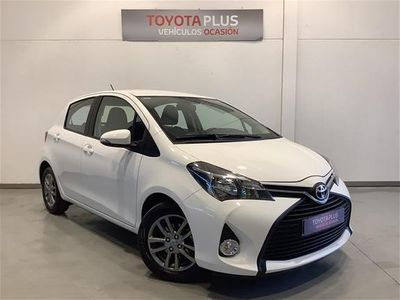 usado Toyota Yaris 1.0 70 City