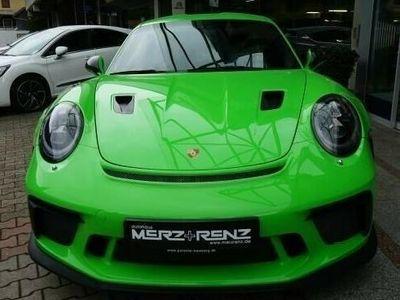 usado Porsche 911 GT3 RS PDK *ONLY 2.000 KMS* NEW..!!..